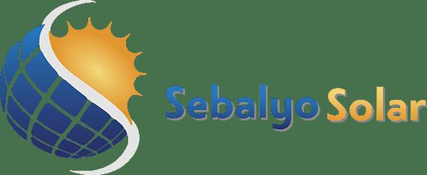 Logo Sebalyo Solar