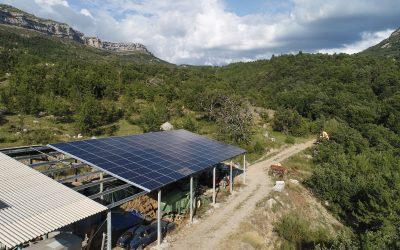Comment un panneau photovoltaïque se recycle ?