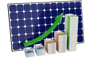 Photovoltaïque et autoconsommation